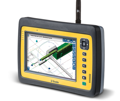 trimble-device