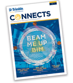 Connects Magazine