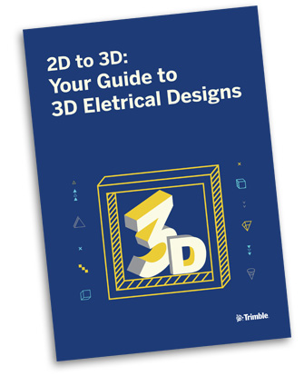 2D to 3D: Your Guide to 3D Electrical Designs